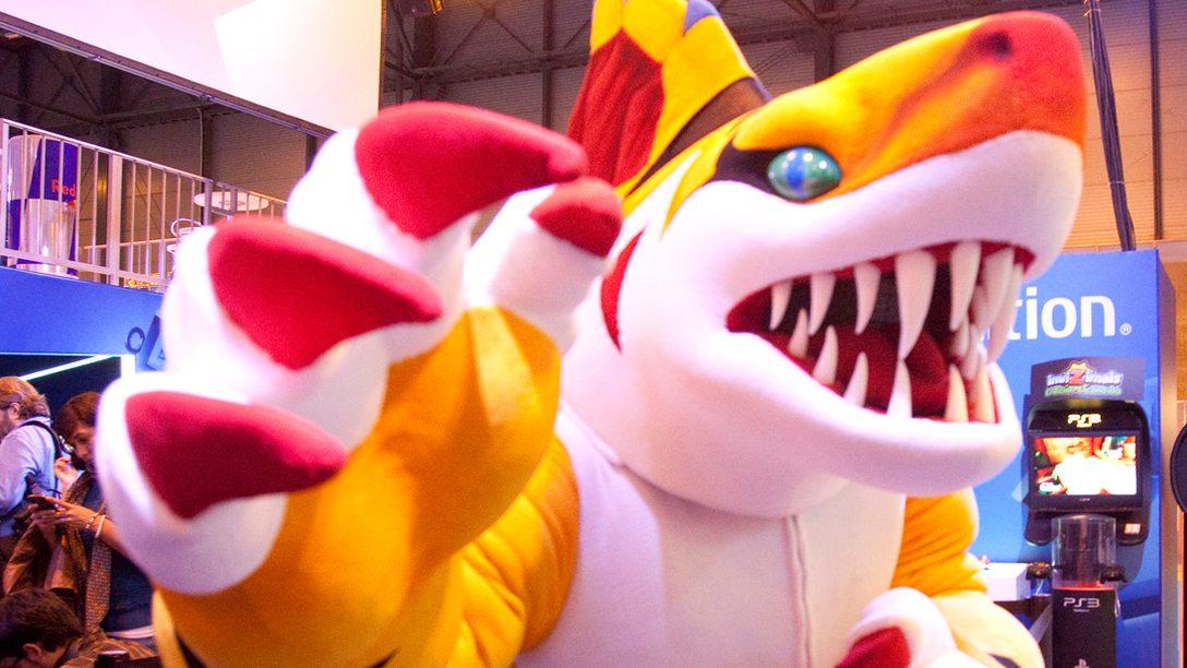 Tigershark acompañará a los Reyes Magos en la cabalgata de Madrid