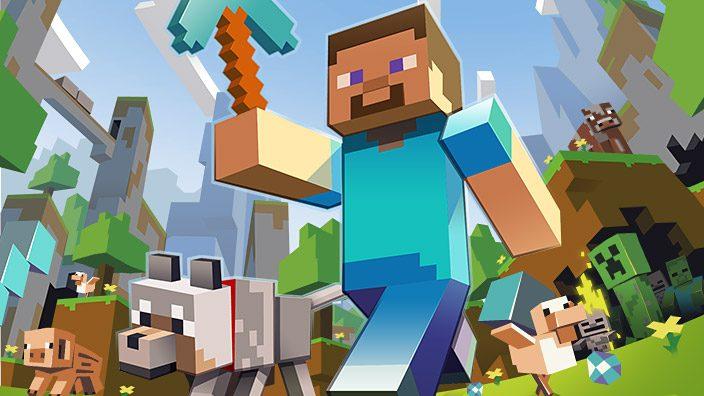 Los más vendidos de PlayStation Store – Enero 2014: continúa el reinado de Minecraft