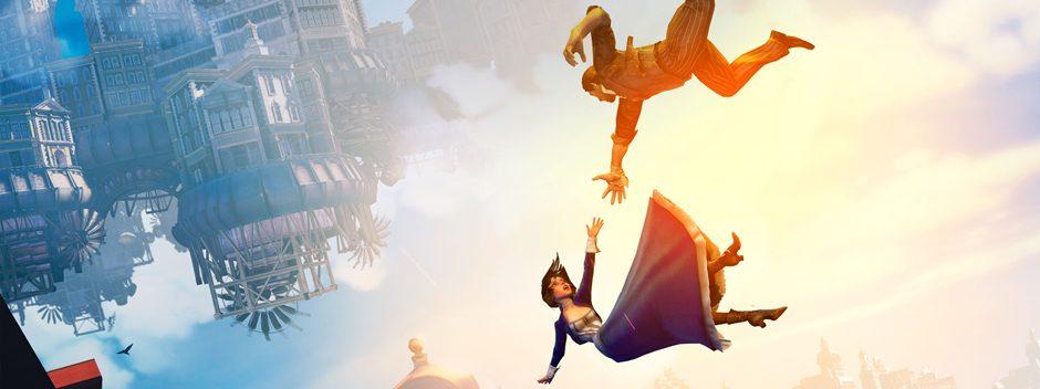 PlayStation Plus en febrero: BioShock Infinite, Metro Last Light, Outlast y mucho más