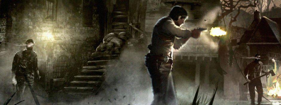 Se confirma la fecha de lanzamiento de Evil Within para PS3 y PS4