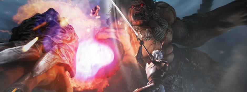 Toukiden: The Age of Demons se aventura hoy en PS Vita