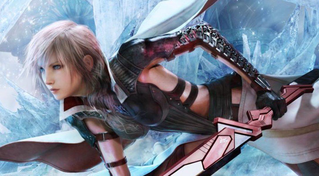 Lightning Returns: Final Fantasy XIII llega hoy a PS3