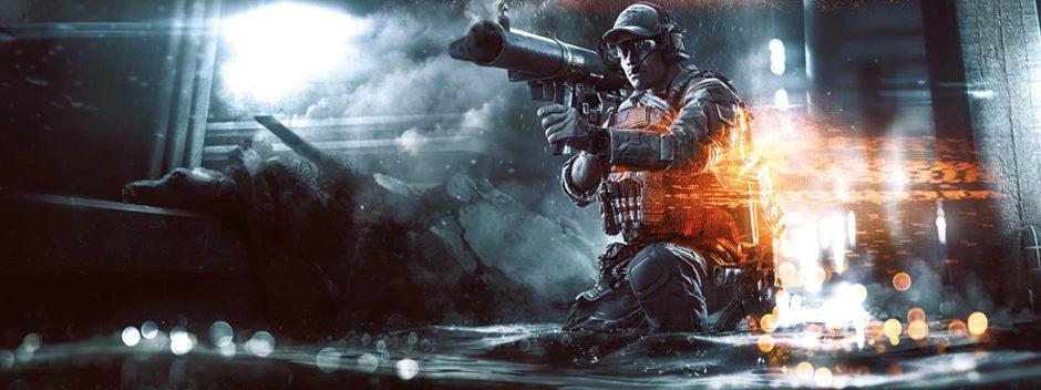 Battlefield 4 Second Assault llega a PlayStation la semana que viene