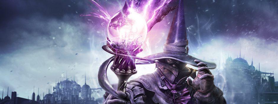 Final Fantasy XIV A Realm Reborn – Nuevo tráiler de PS4 y noticias sobre la beta