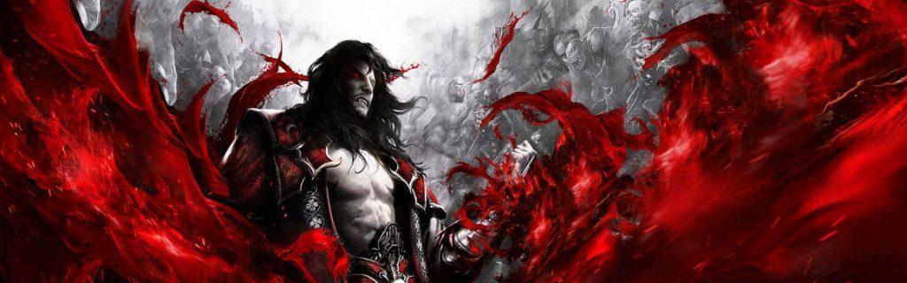 La demo de Castlevania: Lords of Shadow 2 disponible mañana