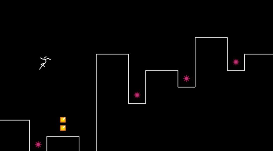 El nuevo tráiler de N++ ofrece las primeras imágenes al título de plataformas para PS4