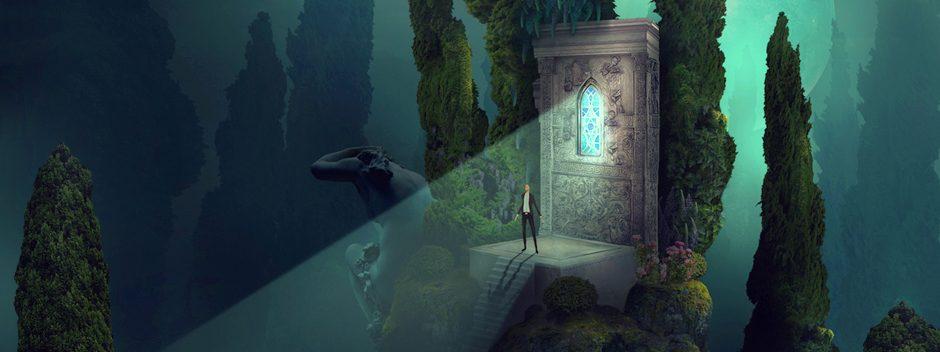 """Te presentamos Pavilion, una cautivadora aventura en """"cuarta persona"""" para PS4"""