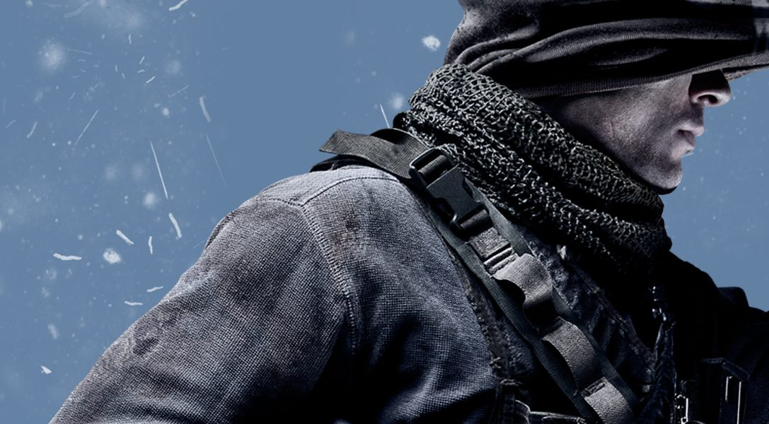 Call of Duty Ghosts – Ya está disponible el pack Onslaught para PS4 y PS3