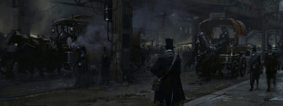 The Order: 1886 – Ready At Dawn explica su visión del juego en un nuevo vídeo