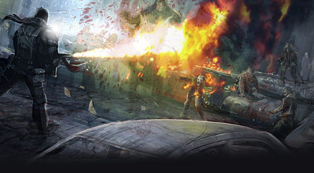 PlayStation Plus en marzo – Dead Nation: Apocalypse Edition para PS4 y más