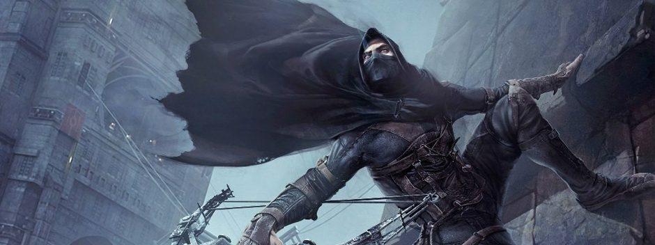 Novedades en PlayStation Store: Thief, Ys: Memories of Celceta y más