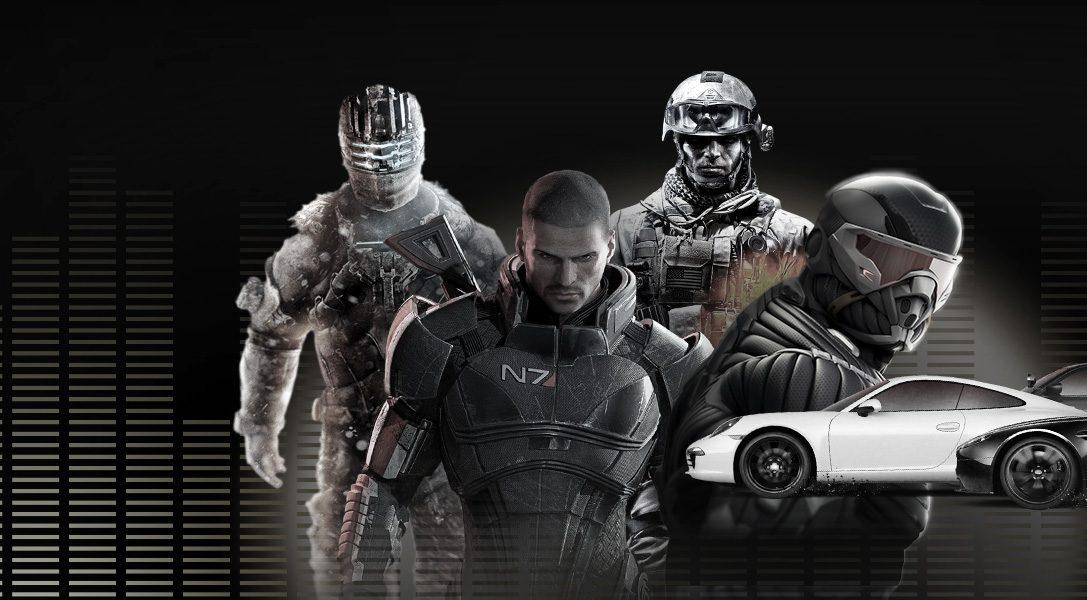 Aprovecha los grandes descuentos de PlayStation Store en títulos superventas