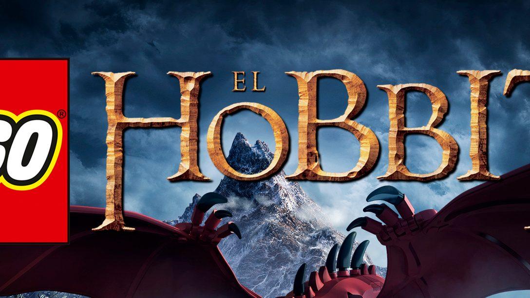 Presentación de LEGO El Hobbit