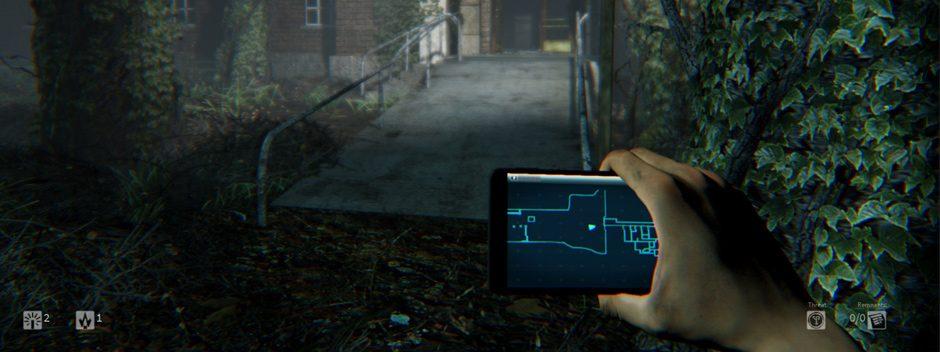 Hemos probado Daylight en PS4 – ¡Desata tu miedo!