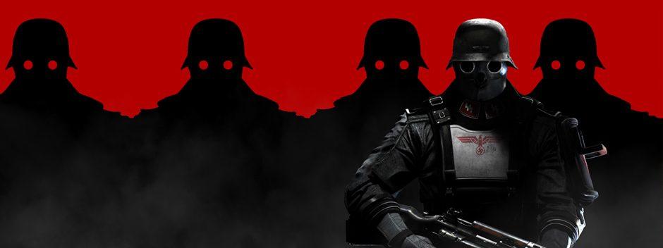 Wolfenstein: The New Order llegará para PS3 y PS4 en mayo