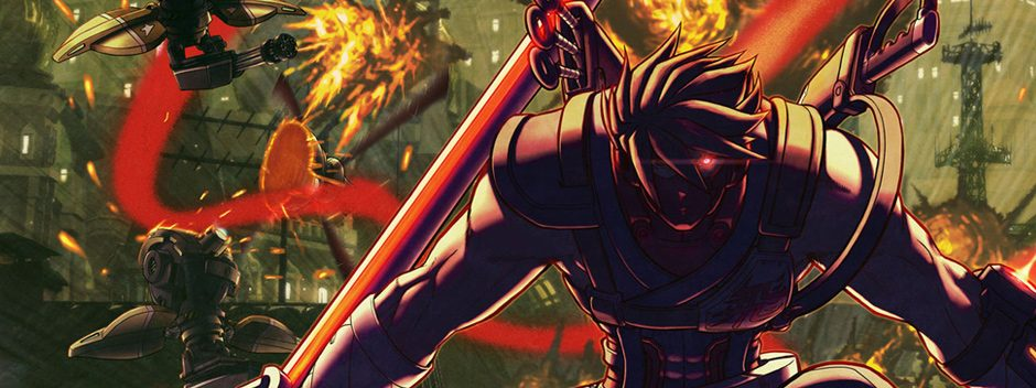 Actualización de PlayStation Store del 19 de febrero de 2014: Strider, Rayman Legends, Assassin's Creed Freedom Cry