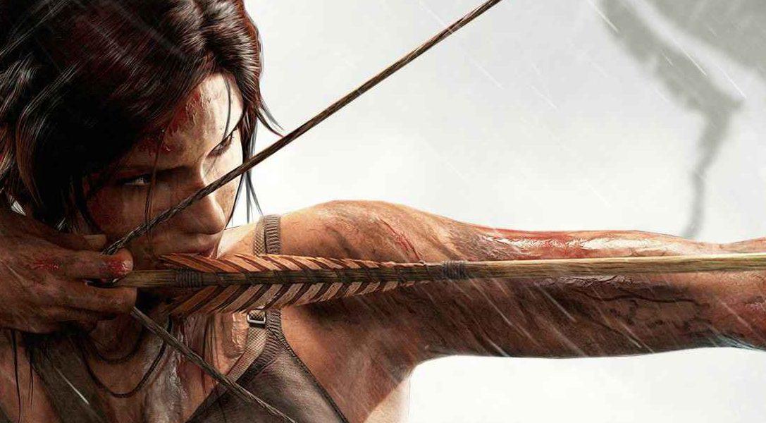 Ofertas del fin de semana – Tomb Raider: Definitive Edition y Thief