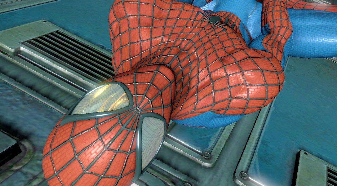Nuevo tráiler de The Amazing Spider-Man 2 para PS4 que muestra imágenes del juego