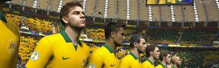EA SPORTS Copa Mundial de la FIFA Brasil 2014 presenta sus modos de juego