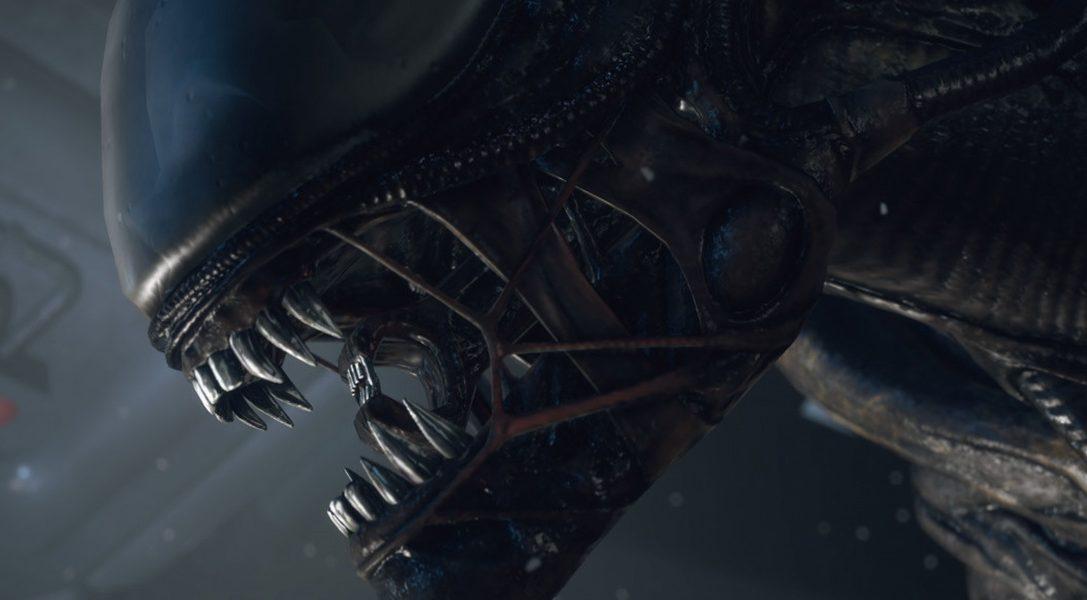 Alien: Isolation, una experiencia de miedo – entrevista exclusiva