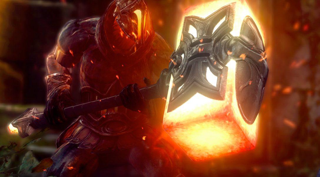 Las ofertas del aniversario de God of War: Ascension llegan la próxima semana