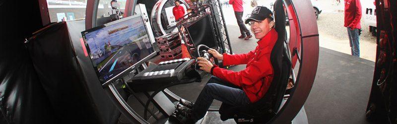 Fernando Alonso Collection sigue su curso junto a Gran Turismo