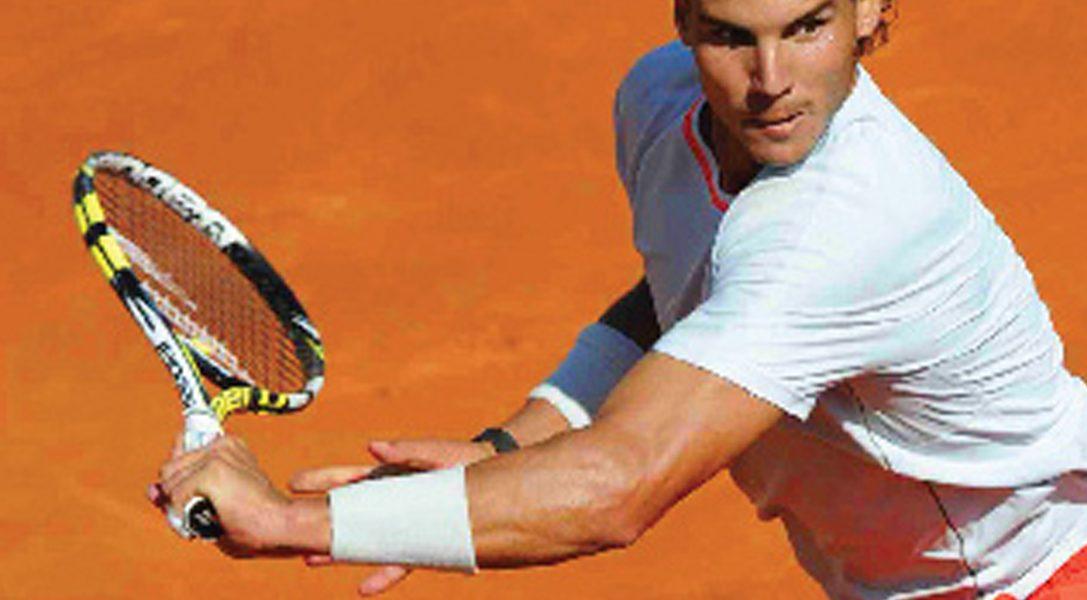 La primera etapa del torneo Rafa Nadal Tour by MAPFRE finaliza con éxito en Sevilla