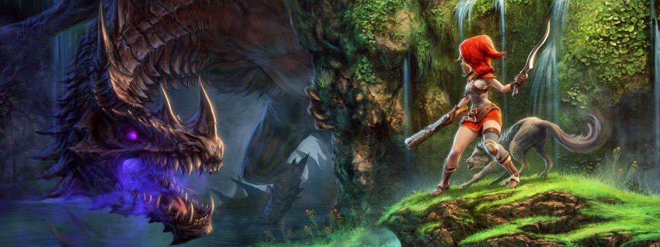 Dragon Fin Soup llegará pronto a PS3, PS4 y PS Vita