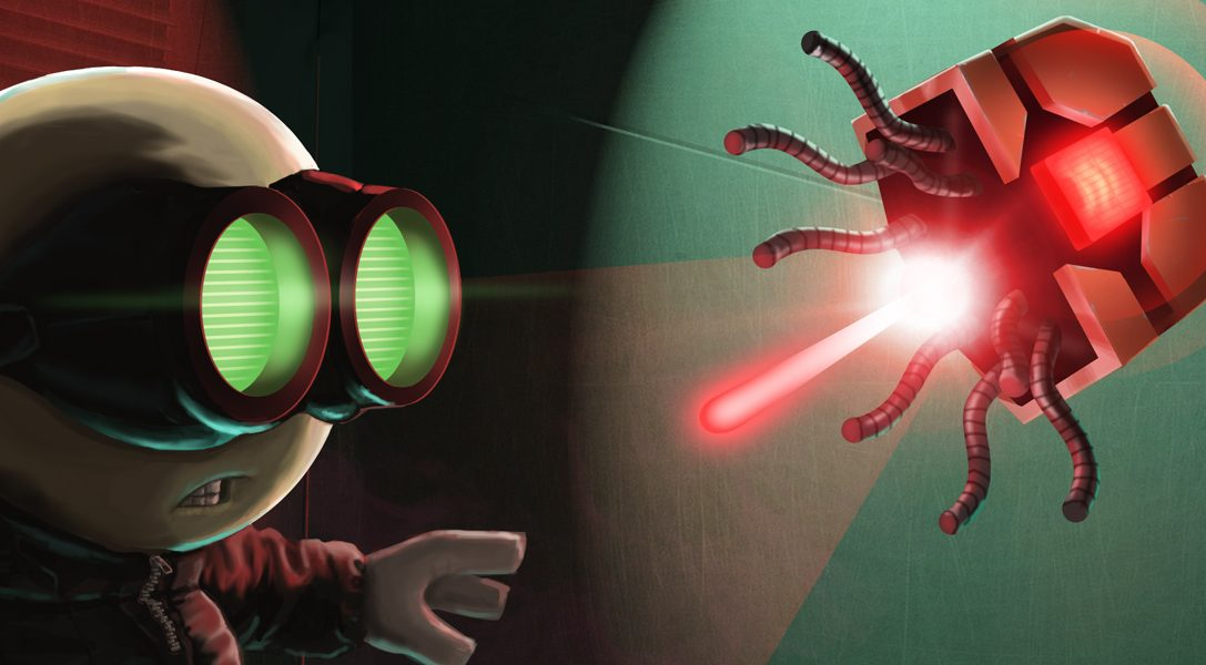 Stealth Inc Ultimate Edition llega esta semana a PS4
