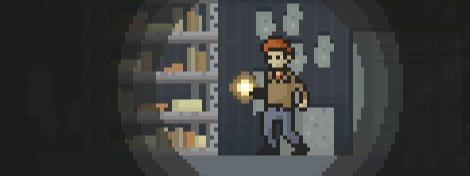 El título 'indie' de terror Home llegará pronto a PS4 y PS Vita