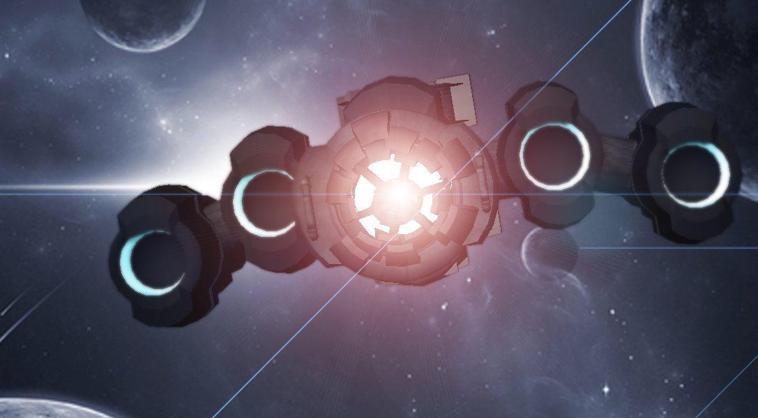 Primer vistazo a Final Horizon, el nuevo juego de estrategia para PS Vita y PS4