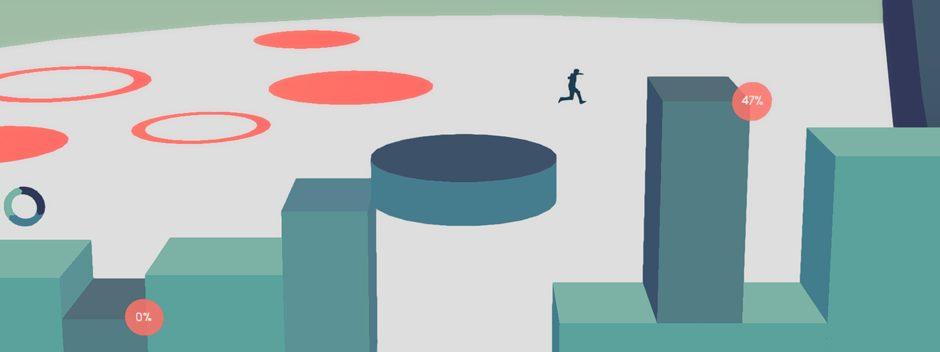 Los nuevos tráilers de Metrico muestran una sorprendente exclusiva para PS Vita