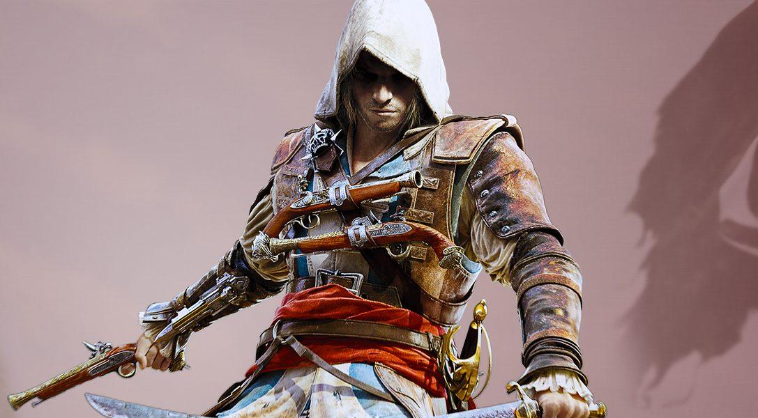Oferta de la semana – Assassin's Creed IV: Black Flag