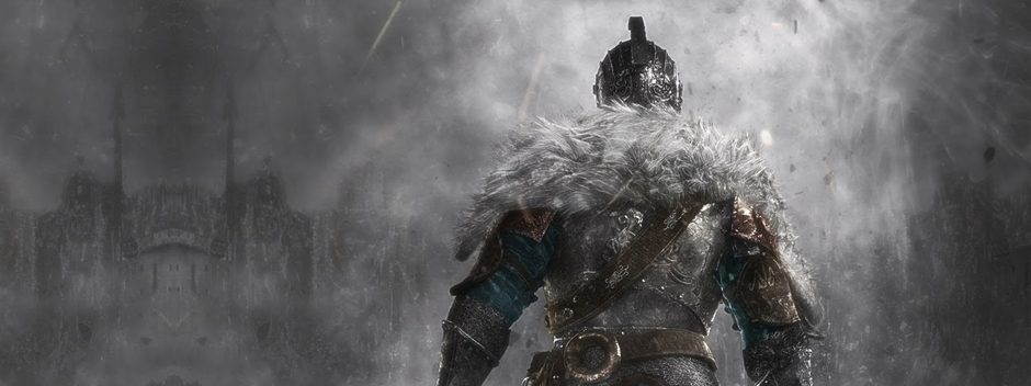 Lo último en PlayStation Store: Dark Souls II, The Walking Dead y más