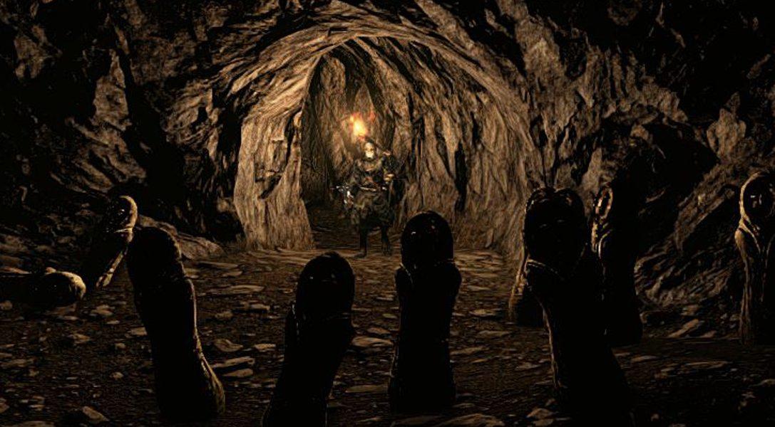 Dark Souls II – Conoce los pactos