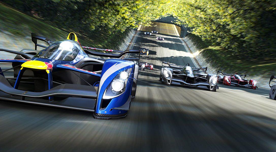 Gran Turismo 6 – Nueva actualización con muchas novedades