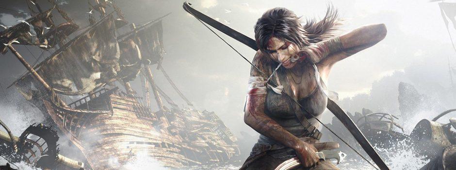 Top 10 de PlayStation Store en febrero – Minecraft sigue liderando PS3 y Tomb Raider para PS4 debuta en la lista
