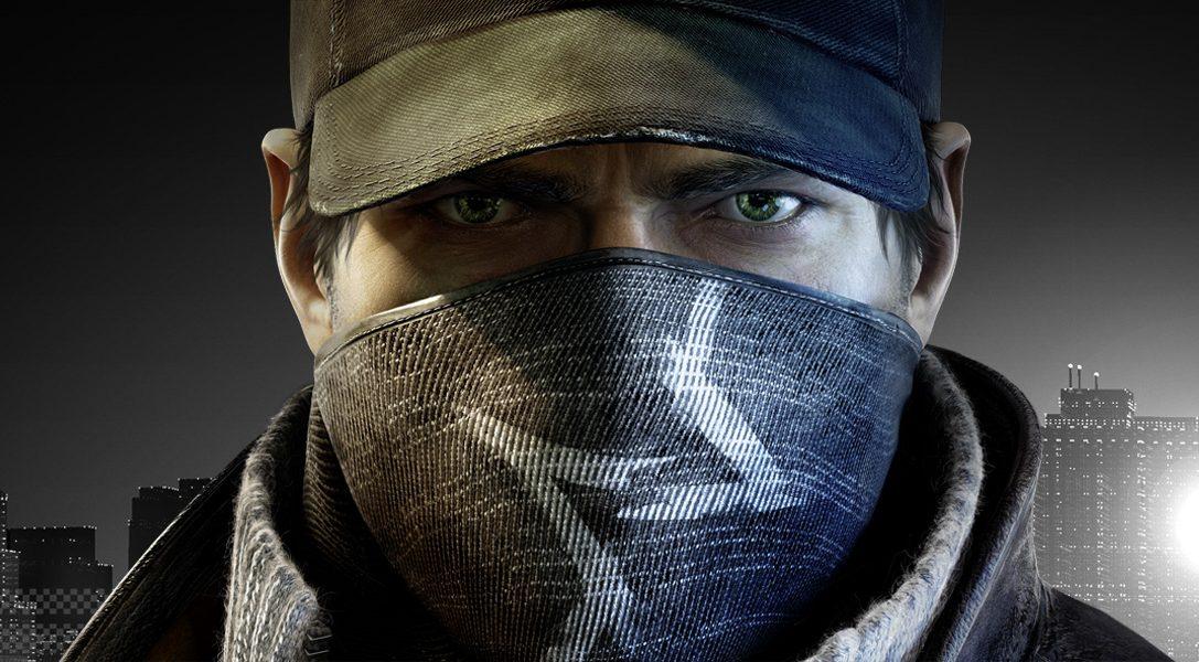Se ha confirmado la fecha de lanzamiento de Watch_Dogs para PS3 y PS4