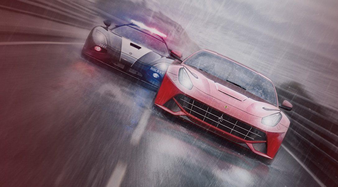 Oferta de la semana – Acelera a tope con Need for Speed Rivals para PS3 a un precio increíble