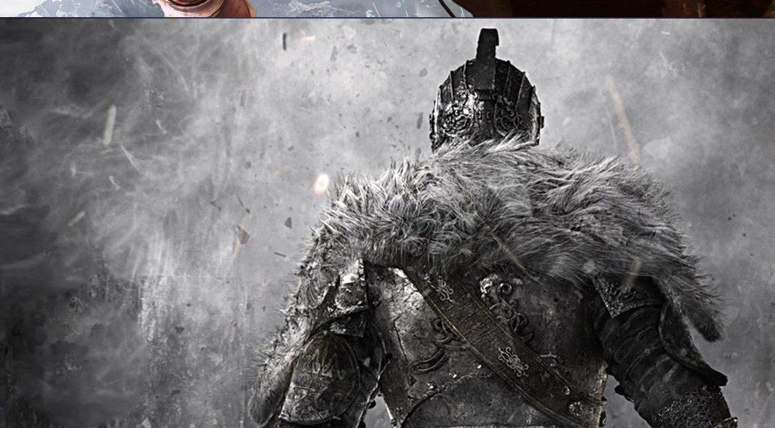 Dark Souls II – Guía de supervivencia