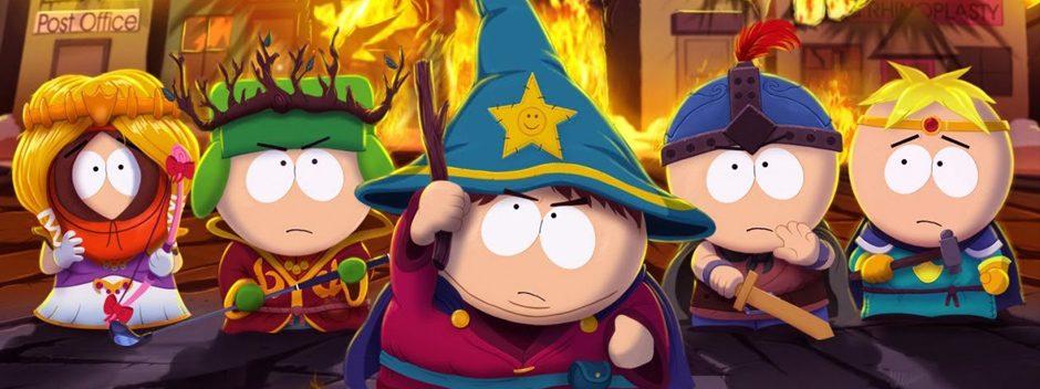Novedades en PlayStation Store – South Park: La Vara de la Verdad, Dead Nation para PS4 y más