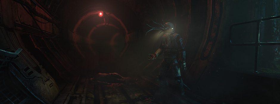 El nuevo tráiler de SOMA desvela más del juego de terror y ciencia ficción para PS4