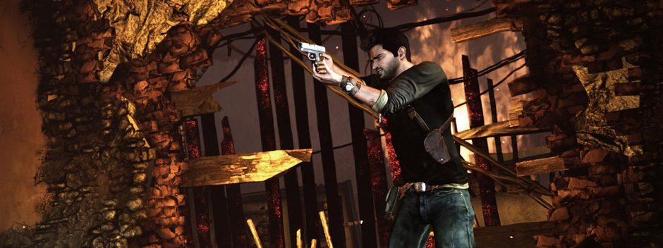 Nuevas ofertas de PlayStation Store: God of War, Rain, Uncharted y mucho más