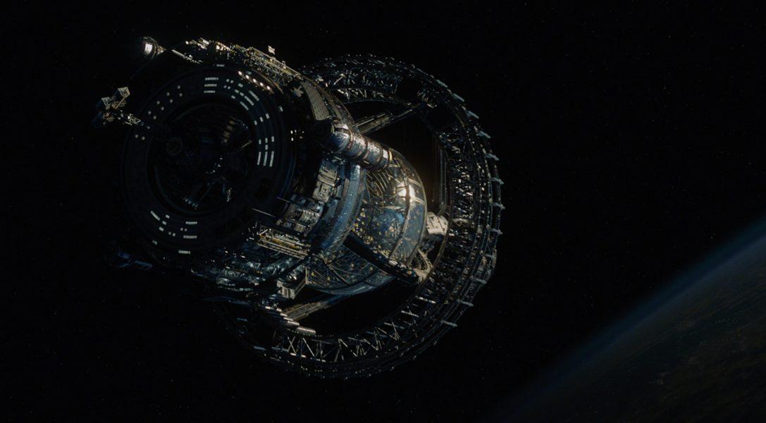 El cine de PlayStation Store – Una de ciencia-ficción