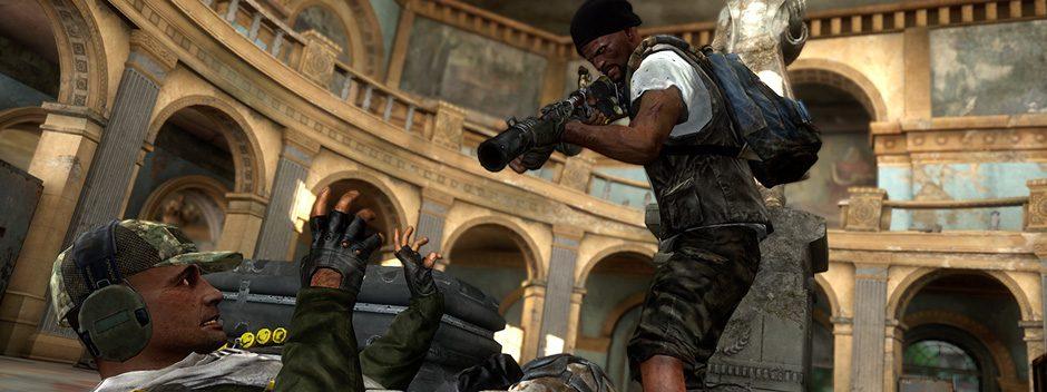 Contenido descargable The Last of Us: Pack Realista con todos los detalles