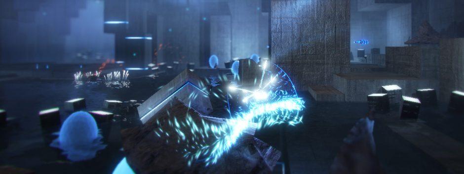 Cómo Source aspira a convertirse en la evolución de Metroidvania para PS4