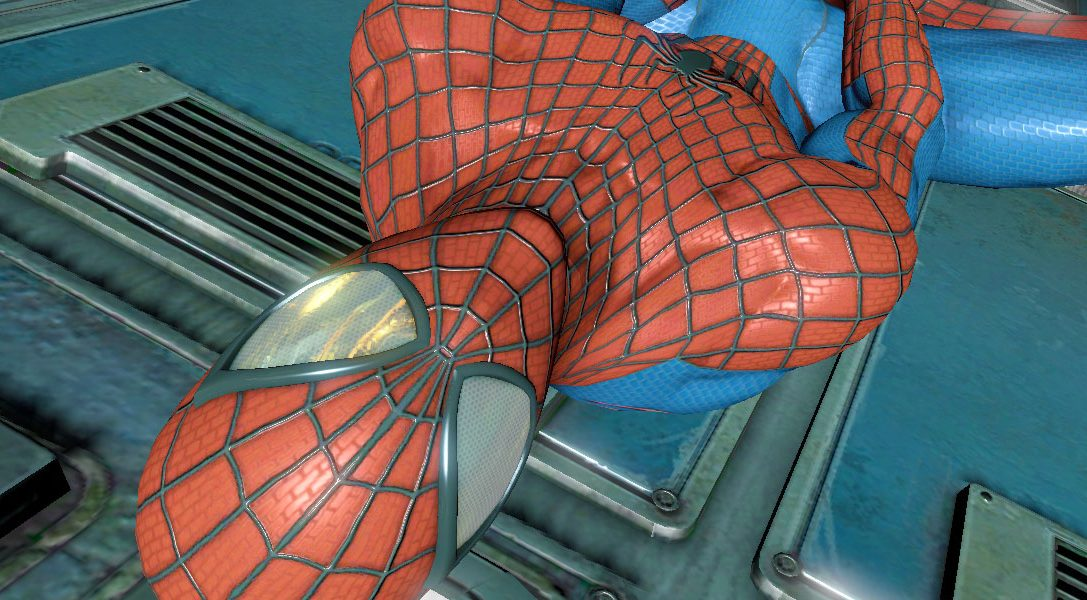 The Amazing Spider-Man 2 se columpia hasta PS3 y PS4 esta semana