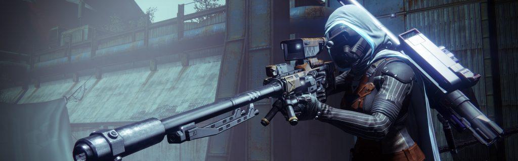Destiny – Hemos probado la versión de PS4