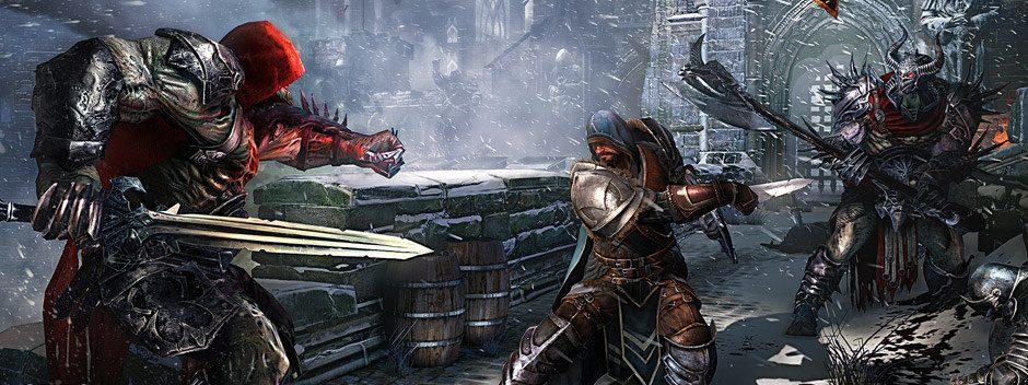 El equilibrio entre dificultad y accesibilidad que presenta Lords of the Fallen para PS4