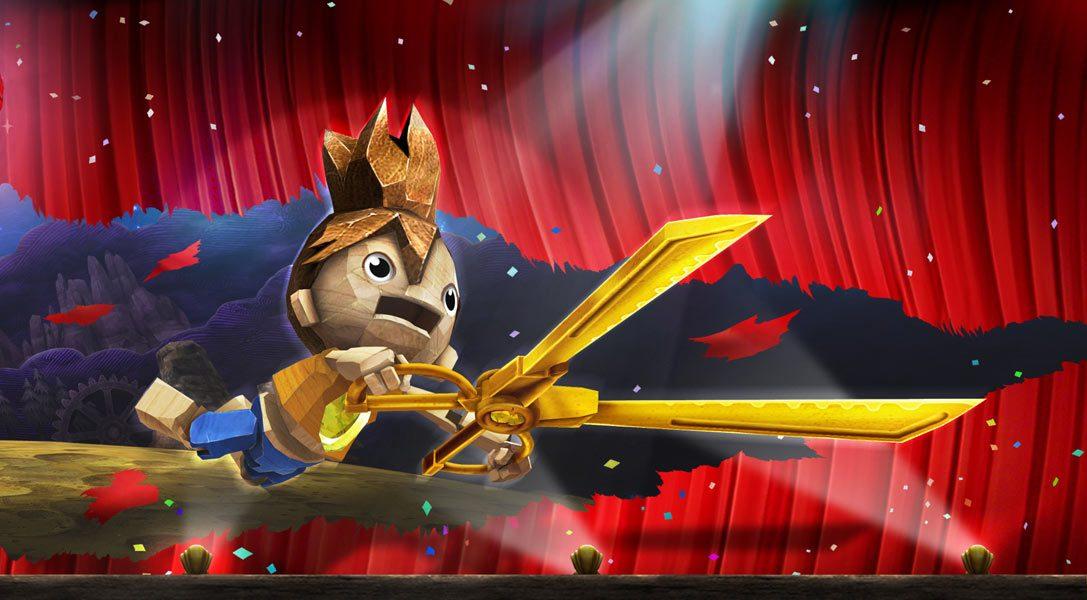 PlayStation Plus – Stick it to the Man, Puppeteer y Muramasa Rebirth llegan en mayo